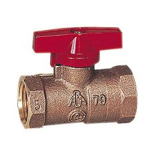 "brass gas ball valve 3/8"" - 1"" 