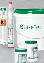 brazing alloy paste  Italbras