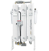 breathing air supply system for work in noxious environments 16 bar | BSP-MT 10 - 95 ZANDER