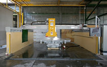 bridge sawing machine for marble and granite max. 3500 x 400 x 450 mm | FTS series Barsanti Macchine