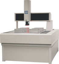 bridge-type coordinate measuring machine (CMM) for large parts Excel MICRO-VU