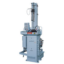 broaching machine 30 - 75 kN | NBV series NACHI America