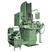 broaching machine 75 - 150 kN | NSV series NACHI America