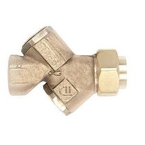 "bronze check valve 1/2 - 1"", 175 psi 