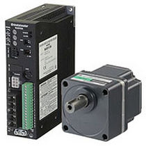 brushless AC electric motor with speed controller IP65, 30 - 120 W | BLE series ORIENTAL MOTOR