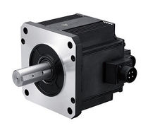 brushless AC electric servo-motor  Chinabase Machinery (Hangzhou)