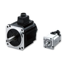 brushless AC electric servo-motor IP67 | MINAS A5 Panasonic Electric Works Europe AG