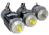 brushless AC synchronous electric servo-motor 0.2 - 70 Nm | MISD5.xx series Mattke AG