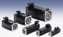 brushless AC synchronous electric servo-motor 0.5 - 68 Nm | E-motor series Eckelmann AG