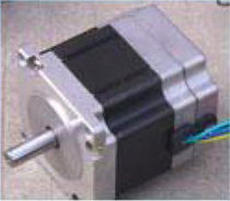 brushless DC electric motor 63 - 188 W, 24 VDC | 57BLF  Source Engineering Inc.