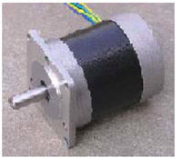 brushless DC electric motor 15 - 138 W, 24 VDC | 57BL Source Engineering Inc.