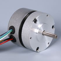 brushless DC electric motor 57 mm Changzhou Fulling Motor Co., Ltd