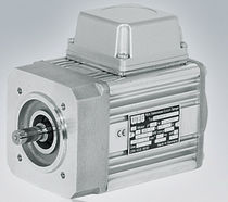 brushless DC electric motor 60 - 500 W, IP 54 | UE series WEG Antriebe