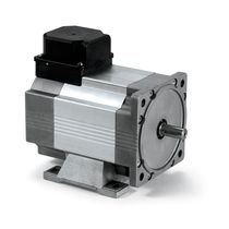 brushless DC electric motor 0.18 - 1 kW , 1 - 3 Nm (8.85  26.55 lb-in), IP44 | BL70 AMER
