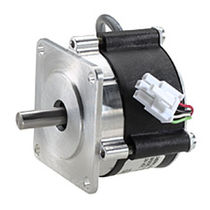 brushless DC electric motor 12 - 32 VDC Merkle-Korff