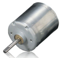 brushless DC electric motor  NIDEC MOTORS & ACTUATORS