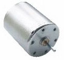 brushless DC electric motor 3.2 - 20 W, 1 - 6.4 N.cm | D355 series I.CH MOTION CO.,LTD