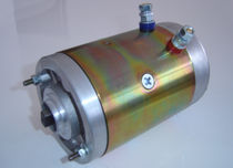 brushless DC electric motor for pumping applications 1 - 2.5 kW, IP21 / 44 Ekita