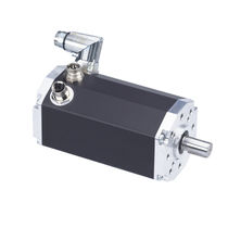 brushless DC electric servo-motor with integrated motion controller 1 - 500 W Dunkermotoren GmbH