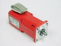brushless DC electric servo-motor with integrated motion controller IP65, 48 VDC, 4000 rpm, 6 - 10 A | Zwuckel  Mattke AG
