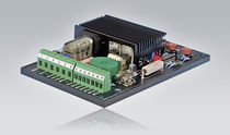 brushless DC motor speed controller  WEG Antriebe
