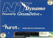 brushless DC motor speed controller 12 - 48 VDC | GreenDrive™ Hurst