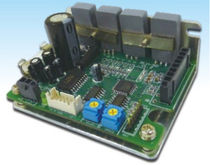 brushless DC motor speed controller 24 VDC, 7 A | BLH 50W Teco Electro Devices Co., Ltd