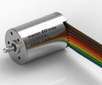 brushless electric micro-motor ø 16 mm, 4.5 - 24 VDC, 5 - 8 W | EC-max 16 series maxon motor