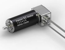 brushless electric motor &oslash; 60 mm, 48 VDC, 400 W | EC 60 series maxon motor