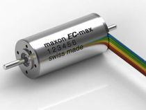 brushless electric motor &oslash; 30 mm, 12 - 48 VDC, 40 - 60 W | EC-max 30 series maxon motor