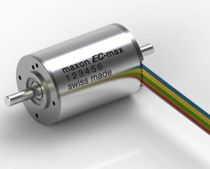 brushless electric motor &oslash; 40 mm, 12 - 48 VDC, 70 - 120 W | EC-max 40 series maxon motor