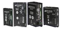 brushless servo-drive 0.6 - 38 kW, 20 - 400 V | B, BD, BE, BX series Advanced Motion Controls