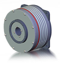 brushless synchronous electric torque motor 3.5 - 135 Nm | DIA Line siboni srl