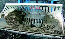 bucket crusher  ATTEC N.V.