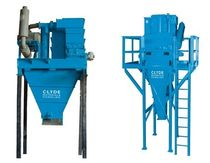 bulk loading / unloading solution  Clyde Process Limited
