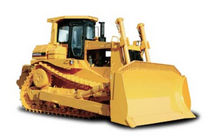 bulldozer for mining and quarrying 44 600 kg | SWD9 Sinoway Industrial (Shanghai)