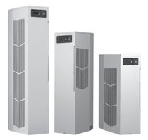 cabinet air conditioner (filterless air condenser, door and side mounting) 4 000 btu, -40 - 131 °F | SPECTRACOOL™ N28 Hoffman