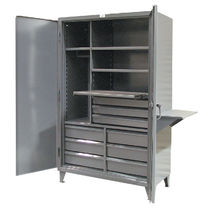 cabinet system  Strong Hold Products