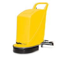cable powered walk behind scrubber-dryer 400 mm, 1 000 m2/h | P1201/O B&C srl