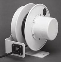 cable reel max. 50' | CM CM Industrial Products