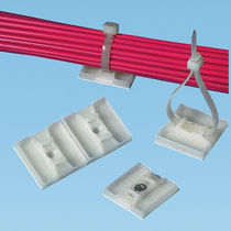 cable tie mount  PANDUIT