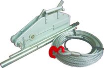 cable winch 0.8 - 5.4 t  H-Lift Industries