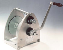 cable winch 100 - 3 000 kg | SW series WIMAG