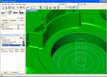CAD / CAM software for 2-axis machining SprutCAM SPRUT Technology, Inc.