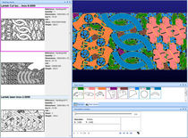 CAD / CAM software for CNC cutting machines Lantek Expert Cut Lantek Sheet Metal Solutions S.L.