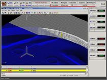 CAD / CAM software for CNC router TurboCut Omtronix