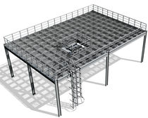 CAD / CAM software for steel construction industry  VenturisIT GmbH