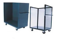 cage trolley  AGF