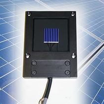 calibrated reference photovoltaic solar cell  OAI