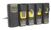 calibration and bump test docking station for gas detector MicroDock II BW Technologies